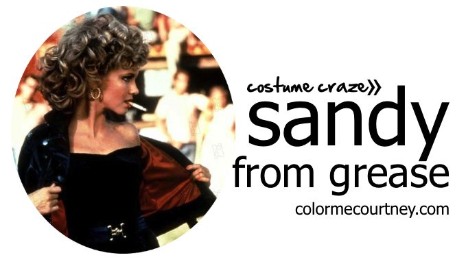 Color Me Courtney - New York City Fashion Blog: costume craze