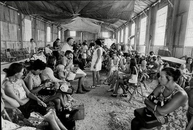 ΚΥΠΡΟΣ 1974-ΕΙΣΒΟΛΗ ΤΟΥΡΚΩΝ:Η Unesco ακύρωσε προγραμματισμένη έκθεση φωτογραφίας μετά από αντιδράσεις .