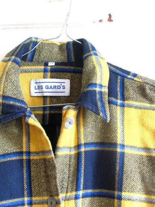 Pajamas for Men. Retro Pajamas. Flannela Pajamas. by artwardrobe, $20.00