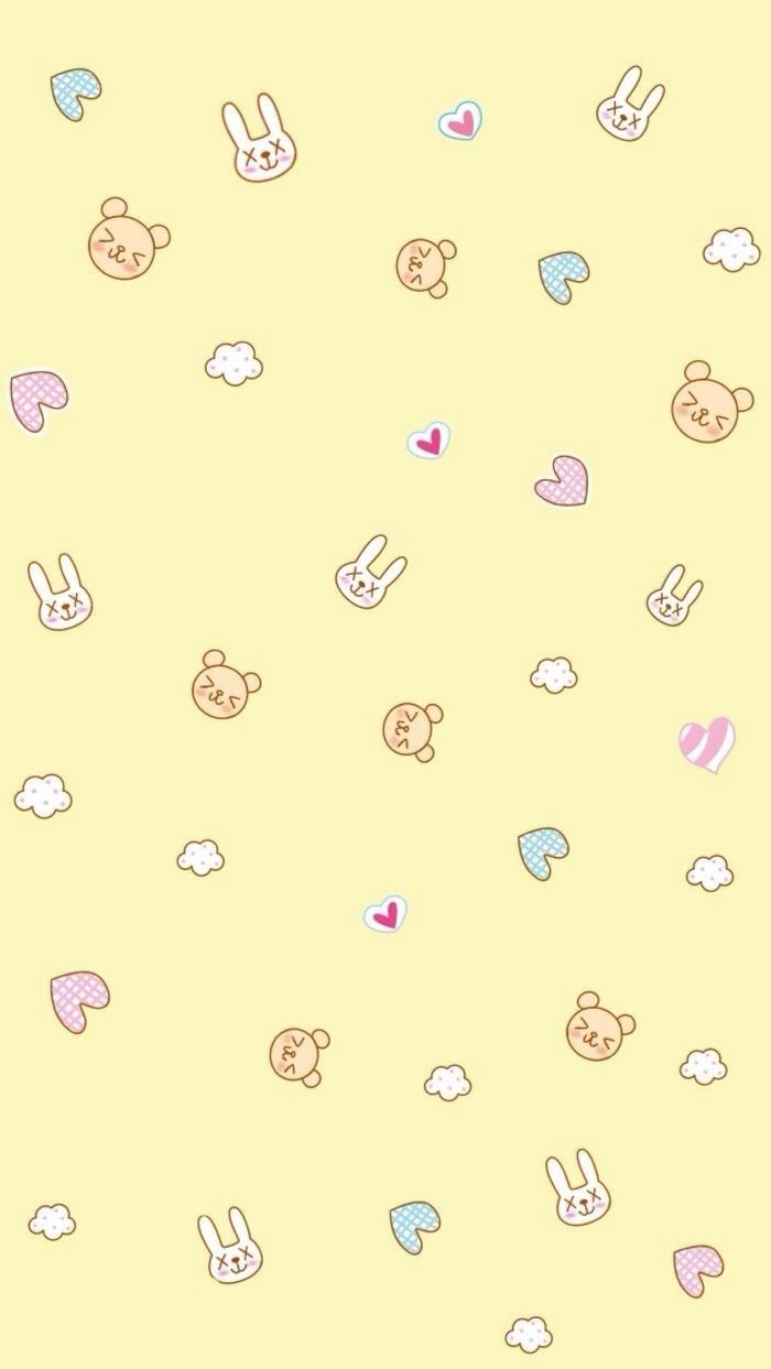 Pin By Ralph On Design Iphone Wallpaper Yellow Cute Wallpaper Backgrounds Pretty Wallpapers Tumblr