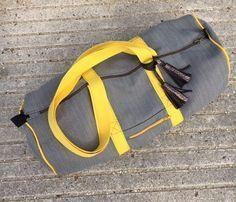Tuto : comment coudre un sac de sport ?