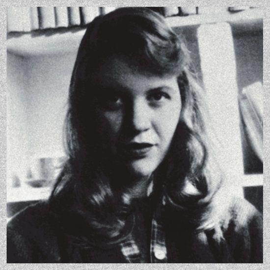 Sylvia Plath - Photo