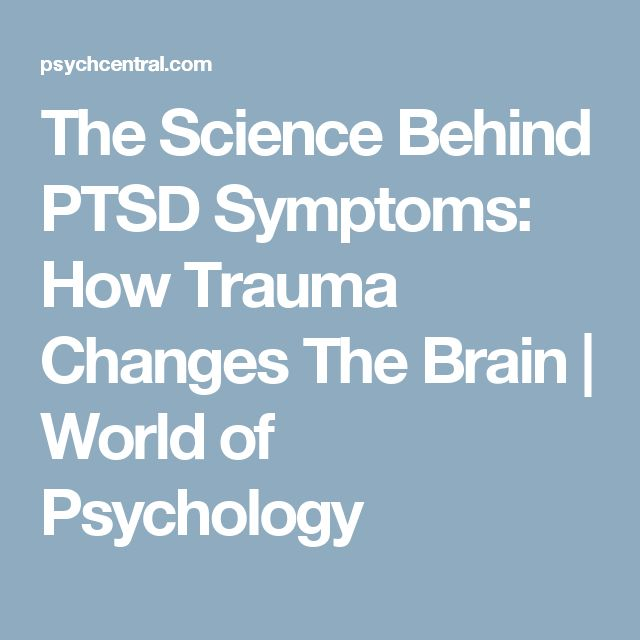 nice guidelines treatment post traumatic stress disorder