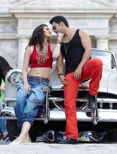 OMG! Varun Dhawan compares Dilwale to Christopher Nolan's Inception! | PINKVILLA