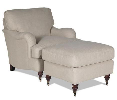 Nice Robin Bruce   Brooke Chair · Fabric ChairsLiving Room ChairsBrooke OrsaySide  ...