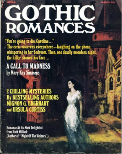 gothic and horror fiction Gothic fiction, which is largely known by the subgenre of gothic horror, is a genre or mode of literature and film that combines fiction and horror, death, and at times romance its origin is attributed to english author horace walpole,.