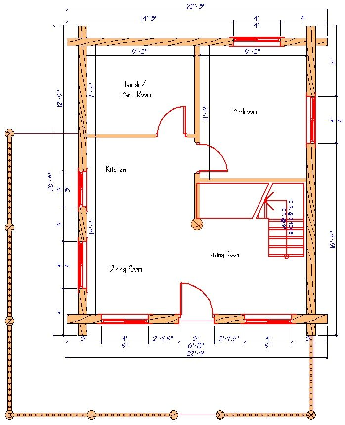 25 best ideas about cheap log cabins on pinterest cheap for Cheap cabin plans