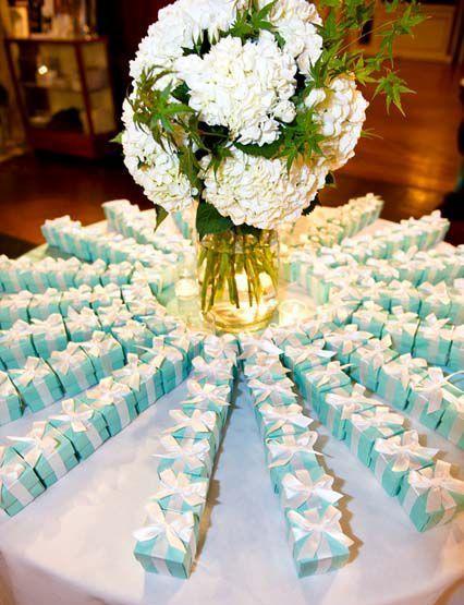 Pin By Jennifers Easy Diy On Wedding Tiffany Blue Wedding Theme