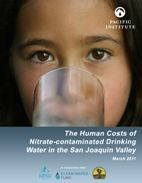 Nitrate Contamination in the San Joaquin Valley