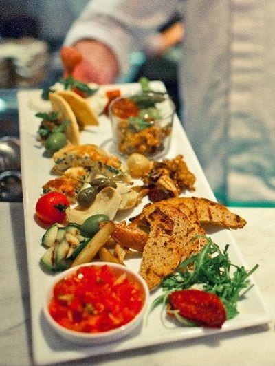 Top 25 restaurants in Utrecht