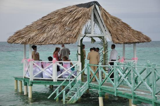 Memories Flamenco Beach Resort, Cayo Coco