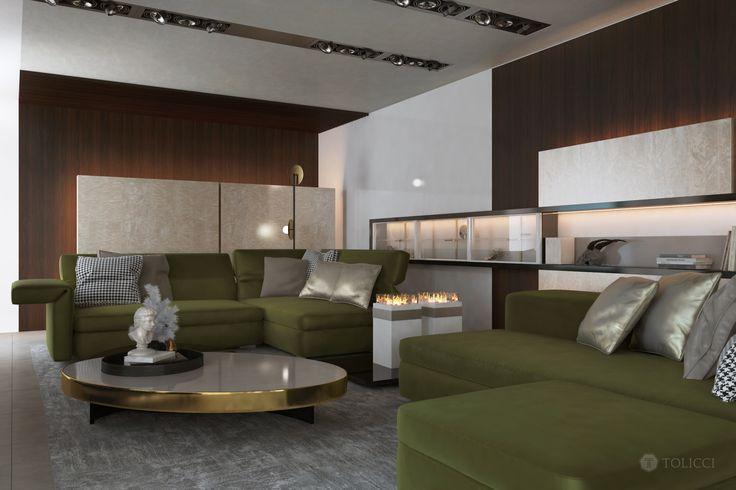 Tolicci Living room
