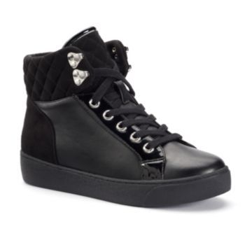 Juicy+Couture+Shawnie+Women's+High-Top+Sneakers