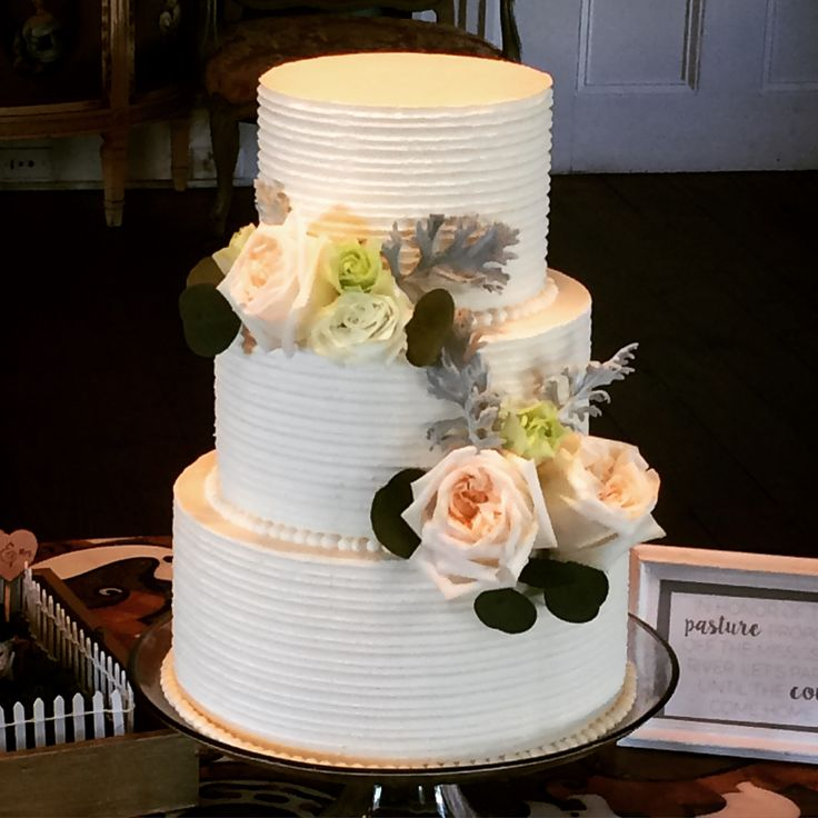 wedding cakes aiken sc combed cake by pphg pastry chef grossman the 23771