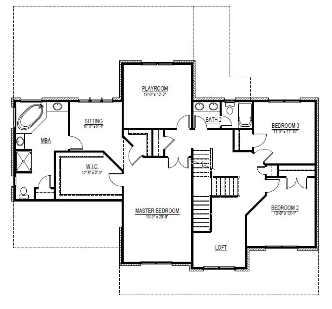 House plans with mother in law suites mother in law suite with living room mother in law for Virtual home plans and designs