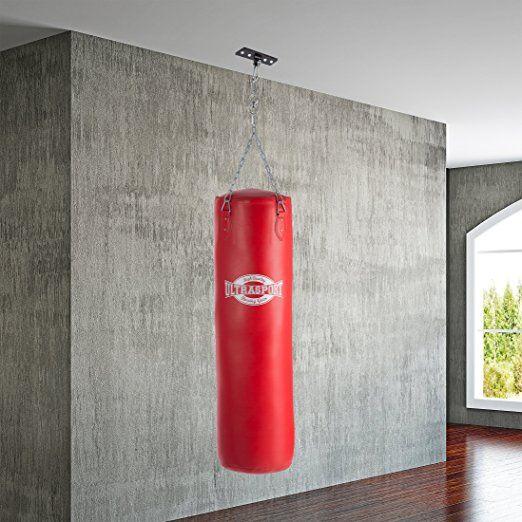 Ultrasport Boxing Gear - Soporte de techo para saco o pera de boxeo: Amazon.es: Deportes y aire libre