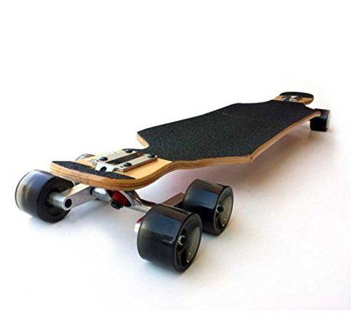 longboard trucks and wheels kit