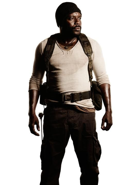 Tyreese (Chad Coleman)