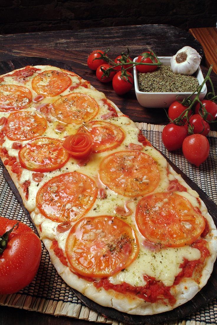 Pizza Napolitana A La Parilla Masa Harina 1 Kilo Levadura Seca 20 Grs Aceite De Oliva 3 Cdas Recetas De Pizza Recetas De Comida Recetas De Comidas Faciles