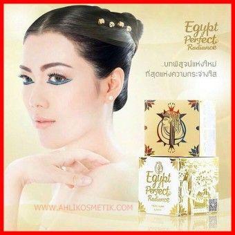 Egypt Perfect Radiance Facial Cream Pemutih Wajah Thailand
