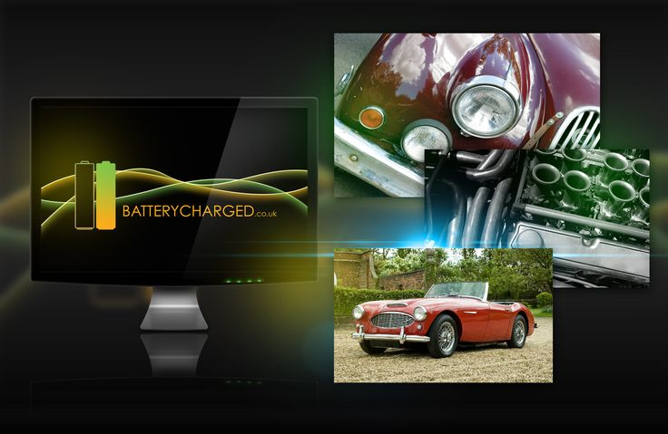 Classic & Vintage car batteries at www.batterycharged.co.uk/shop/batteries/classic-car-batteries.html