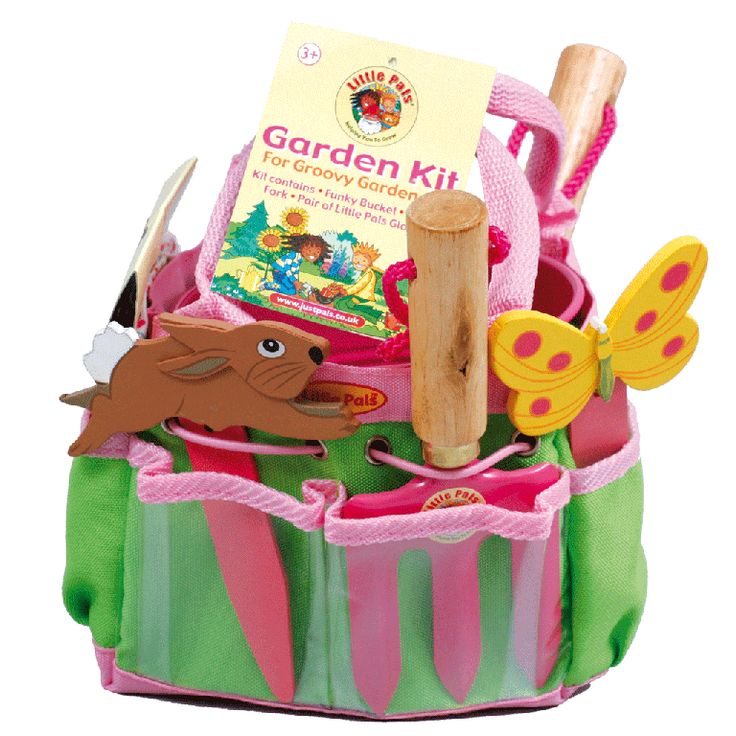 87 best present for 5 year old girl images on pinterest for Gardening tools for 6 year old