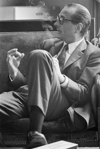 Jacques Chirac  - French Chillin