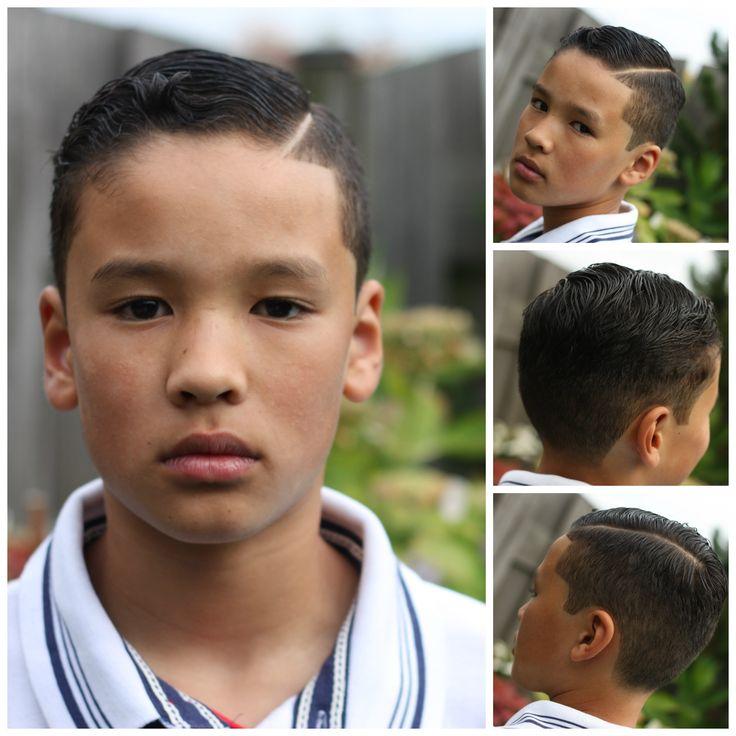 #fotografie #Fotograaf #Foto #kind #jongen #kapsel #pelle #hair