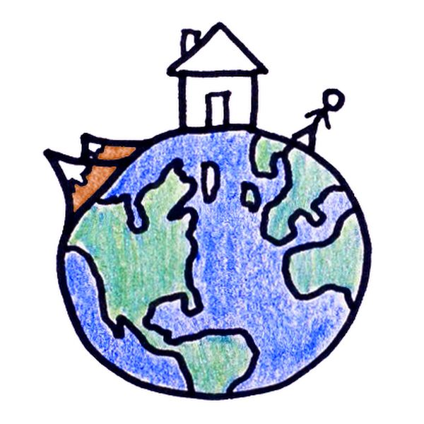 MinuteEarth is a YouTube channel that has short videos that discusses topics in Ecology and Earth Science through animations.