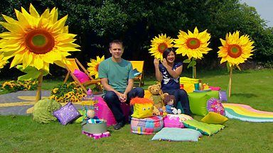 CBeebies iPlayer - TV Guide - Sunday 22 March 2015