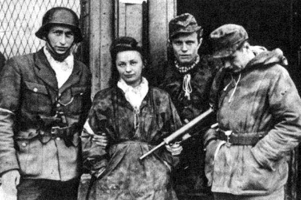 Polish men nad black asssk - 2 3