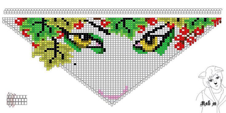 Mein Hobby: Perlen   VK