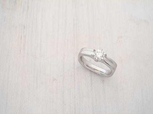 ZORRO - Order Engagement Ring - 019