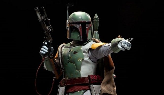 Boba Fett Movie: 'Star Wars' Spinoff Confirmed, In Pre-Production