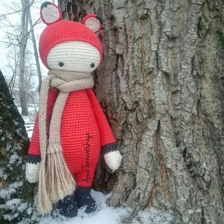 lalylala crochet amigurumi
