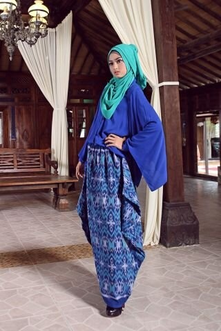 #PhotoFashion Hikmah Amalia