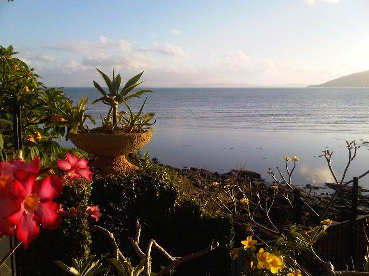 Villa Botanica, Airlie Beach.  Australia's number One wedding destination