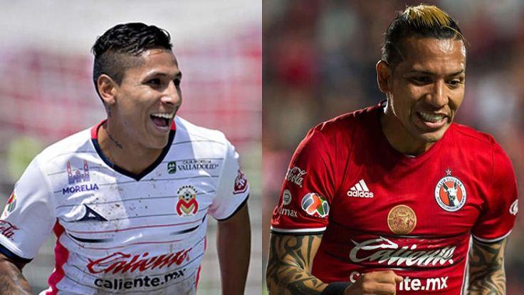 En tanto, el mejor goleador mexicano fue Hirving Lozano de Pachuca con siete anotaciones, seguido de Ángel Zaldívar de Chivas con cinco y Martín Barragán del Atlas con mismo número de anotaciones