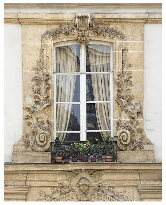 French Architecture Prints Wall Art Paris Window Photography French Country Decor Shabby Chic Ho Window Photography Shabby Chic Homes French Country Decorating