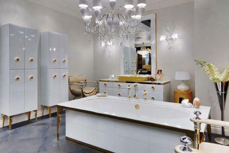 Milldue элитная итальянская мебель для ванной в наличии http://www.mebelclub.ru/interior/milldue_vannaja_komnata_luxury_majestic.html #interior #furniture