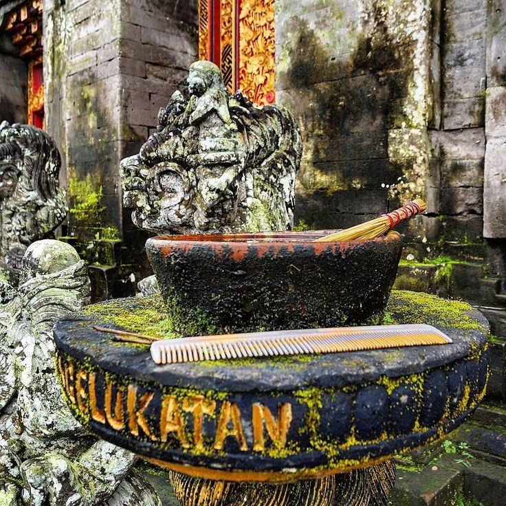 am Ulun Danu Tempel in Bali. #bali #indonesia_photography #starclippers