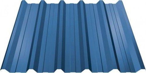 telhas galvanizadas