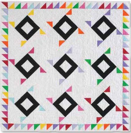 Baby Quilt Patterns Mccalls : 54 best images about Baby Quilts and Free Baby Quilt Patterns on Pinterest Quilt, Mccall s ...