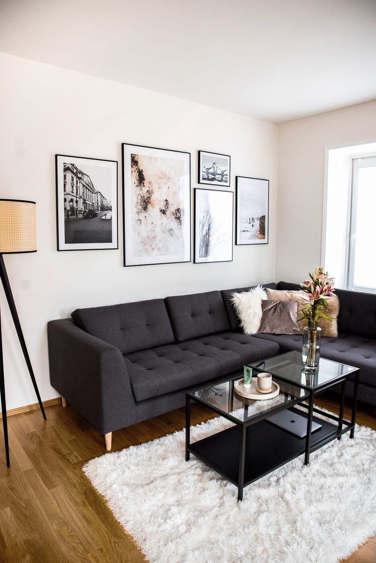 Einrichtungsidee So Pimpst Du Deine Wohnung Mit Wandbildern Wohnzimmer Einrichten Inspiration Wohnzimmer Ideen Wohnung Wohnung