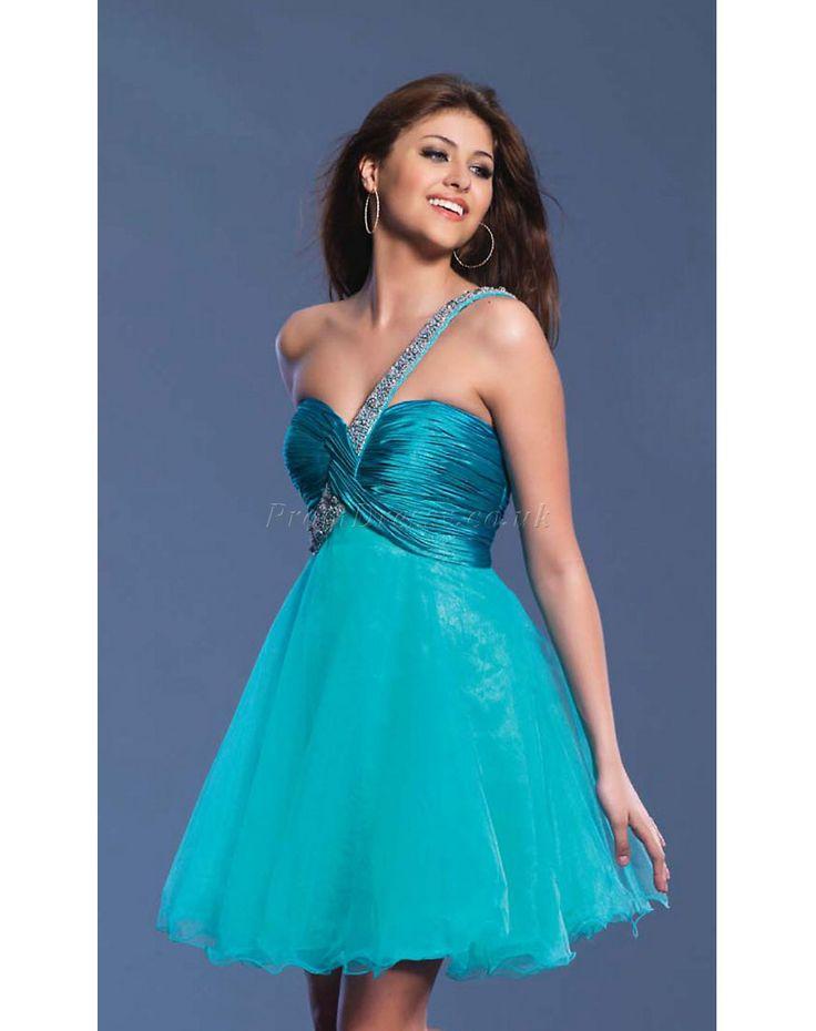 101 best Short prom dress images on Pinterest | Party wear dresses ...