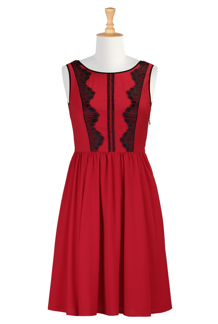 36 best eShakti's love is in the air Valentine's Day dresses ...