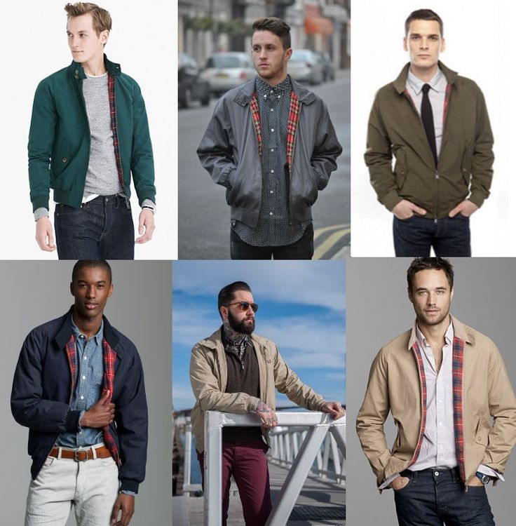 The Harrington Jacket – How to Wear It, History, & Affordable Picks | Primer