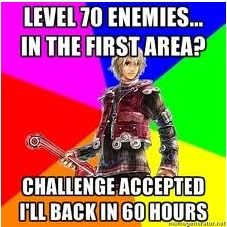 For the first edition of 'Scattered Showers' we will take a look at some of the hilarious and genius memes of Xenoblade Chronicles. Description from operationrainfall.com. I searched for this on bing.com/images