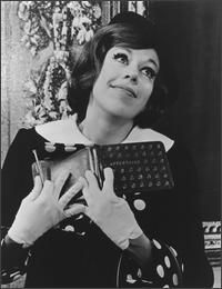 Carol Burnett. One of the best comedians of all time.