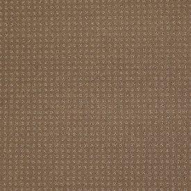 Color: 00705 Townhouse Taupe In Savannah - EA024 Shaw ANSO Nylon Carpet Georgia Carpet Industries